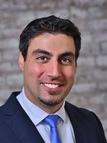 Dr. Razmik Galustian